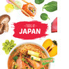 Cover: Foods of Japan