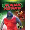 Cover: Mark Henry