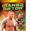 Cover: Randy Orton