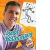 Cover: Jeff Kinney