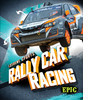 Cover: Rally Car Racing
