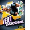 Cover: Vert Skateboarding