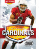 Cover: The Arizona Cardinals Story
