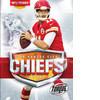Cover: The Kansas City Chiefs Story