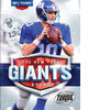 Cover: The New York Giants Story