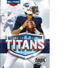 Cover: The Tennessee Titans Story