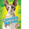 Cover: Cornish Rexes