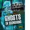 Cover: Ghosts in Mansions
