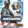 Cover: Peacekeeping