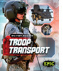 Cover: Troop Transport