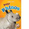Cover: Baby Rhinos