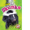 Cover: Baby Skunks
