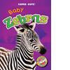 Cover: Baby Zebras