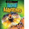 Cover: Animal Adaptations