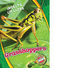 Cover: Grasshoppers