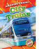 Cover: City Trains