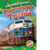 Cover: Passenger Trains