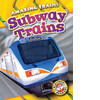 Cover: Subway Trains