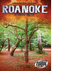 Cover: Roanoke: The Lost Colony