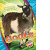 Cover: Goats