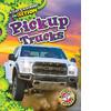 Cover: Pickup Trucks