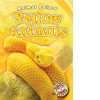 Cover: Yellow Animals