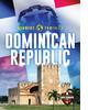 Cover: The Dominican Republic