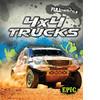 Cover: 4x4 Trucks