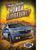 Cover: Honda Ridgeline