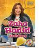 Cover: Zaha Hadid: Architect