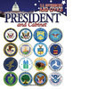 Cover: President and Cabinet