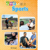 Cover: STEM Jobs in Sports