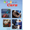 Cover: STEM Jobs with Cars