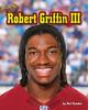 Cover: Robert Griffin III