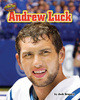 Cover: Andrew Luck