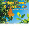 Cover: How Plants Clean the Air: One Leaf at a Time