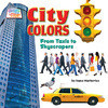 Cover: City Colors: Taxis to Skyscrapers