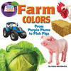 Cover: Farm Colors: From Purple Plums to Pink Pigs