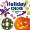 Cover: Holiday Colors: Our Favorite Days