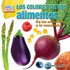 Cover: Los colores de los alimentos: De los arándanos a la remolacha