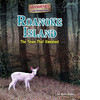 Cover: Roanoke Island: The Town that Vanished!