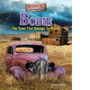 Cover: Bodie: The Town that Belongs to Ghosts