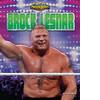 Cover: Brock Lesnar