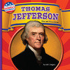 Cover: Thomas Jefferson: The 3rd President