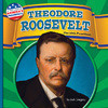 Cover: Theodore Roosevelt: The 26th President