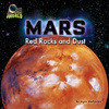 Cover: Mars: Red Rocks and Dust