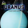 Cover: Uranus: Cold and Blue