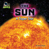 Cover: The Sun: A Super Star
