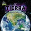 Cover: La Tierra: Qué bien se está en casa