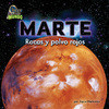 Cover: Marte: Rocas y polvo rojos